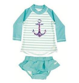 Banz Swimwear UPF 50