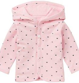 Noppies Essentials Reversible Hooded Sweatshirt