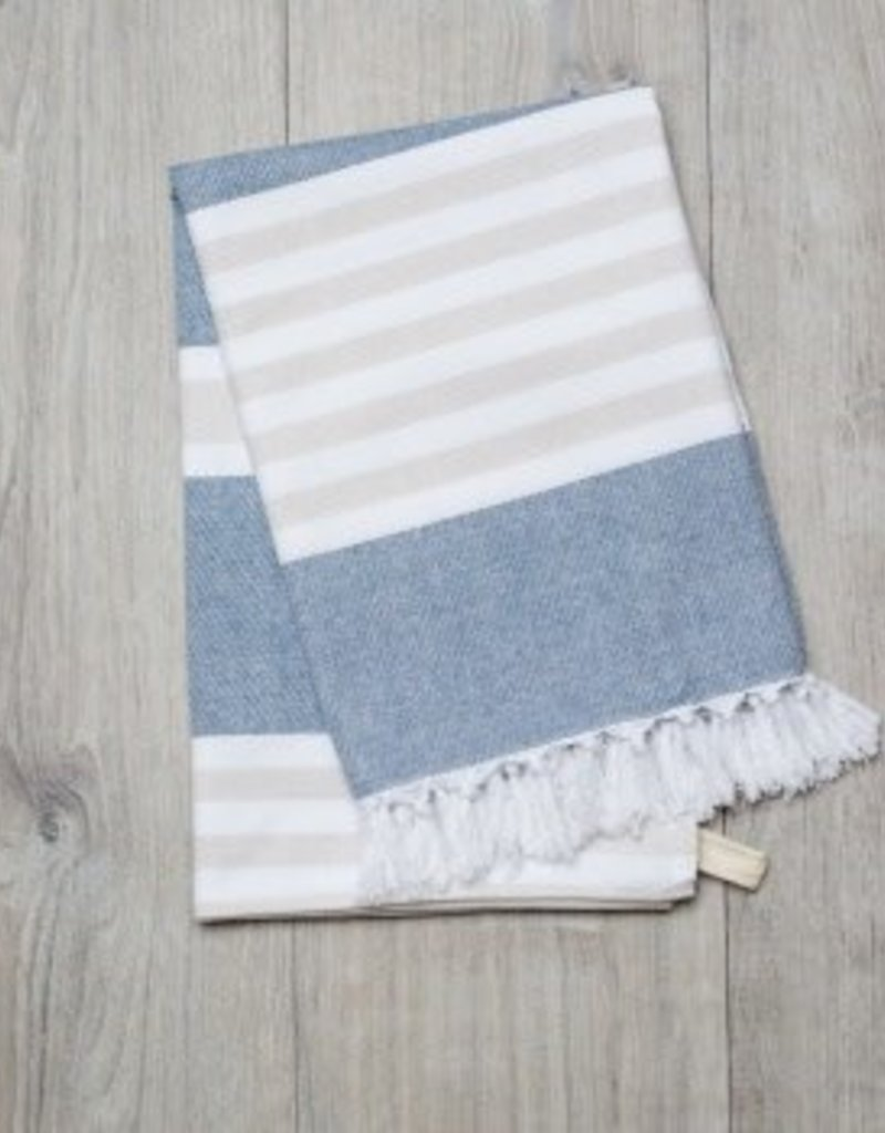 Lulujo Turkish Towel