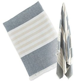 Lulujo Turkish Towel (More Colours)
