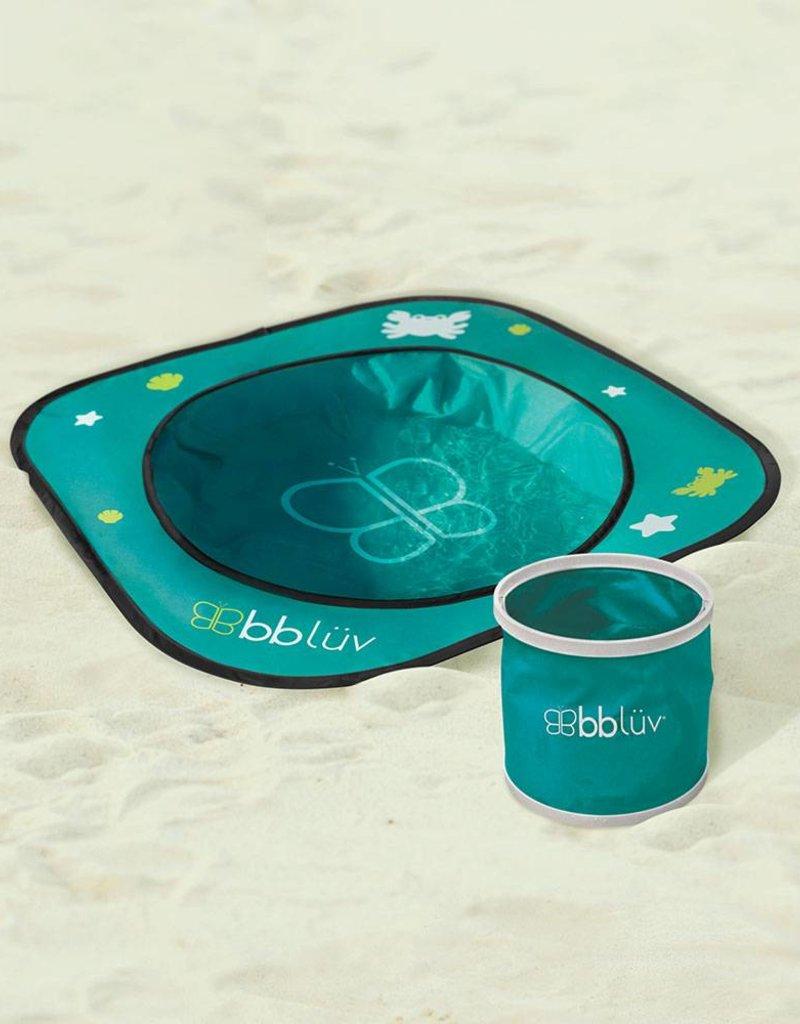 Arena Pop-up Beach Pool