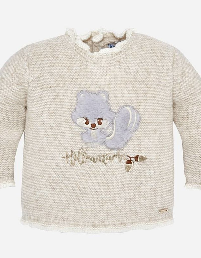 925e429db Mayoral Baby Girl Sweater - Mayoral Store - Chill Lifestyle for Kids ...