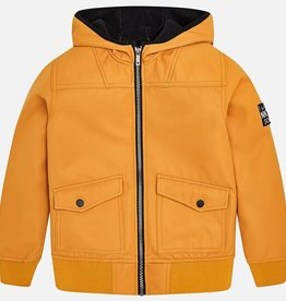 Mayoral Jacket Mustard