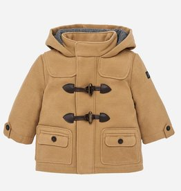 Mayoral Coat Toggle
