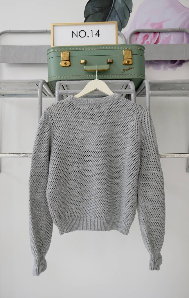 Light Weight Knit