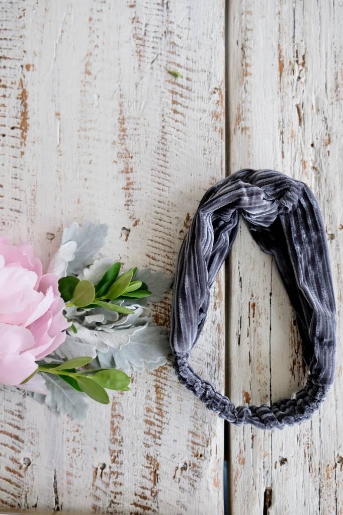 ACCESSORIES Knot Headband