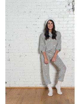 Soft Star Pullover