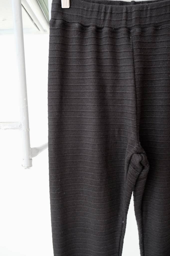 Berlin Striped Knit Pant