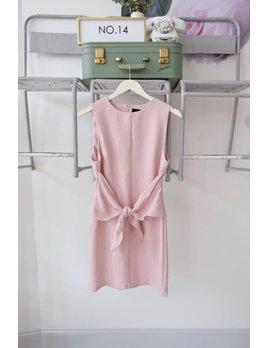 Tie Waist Dress