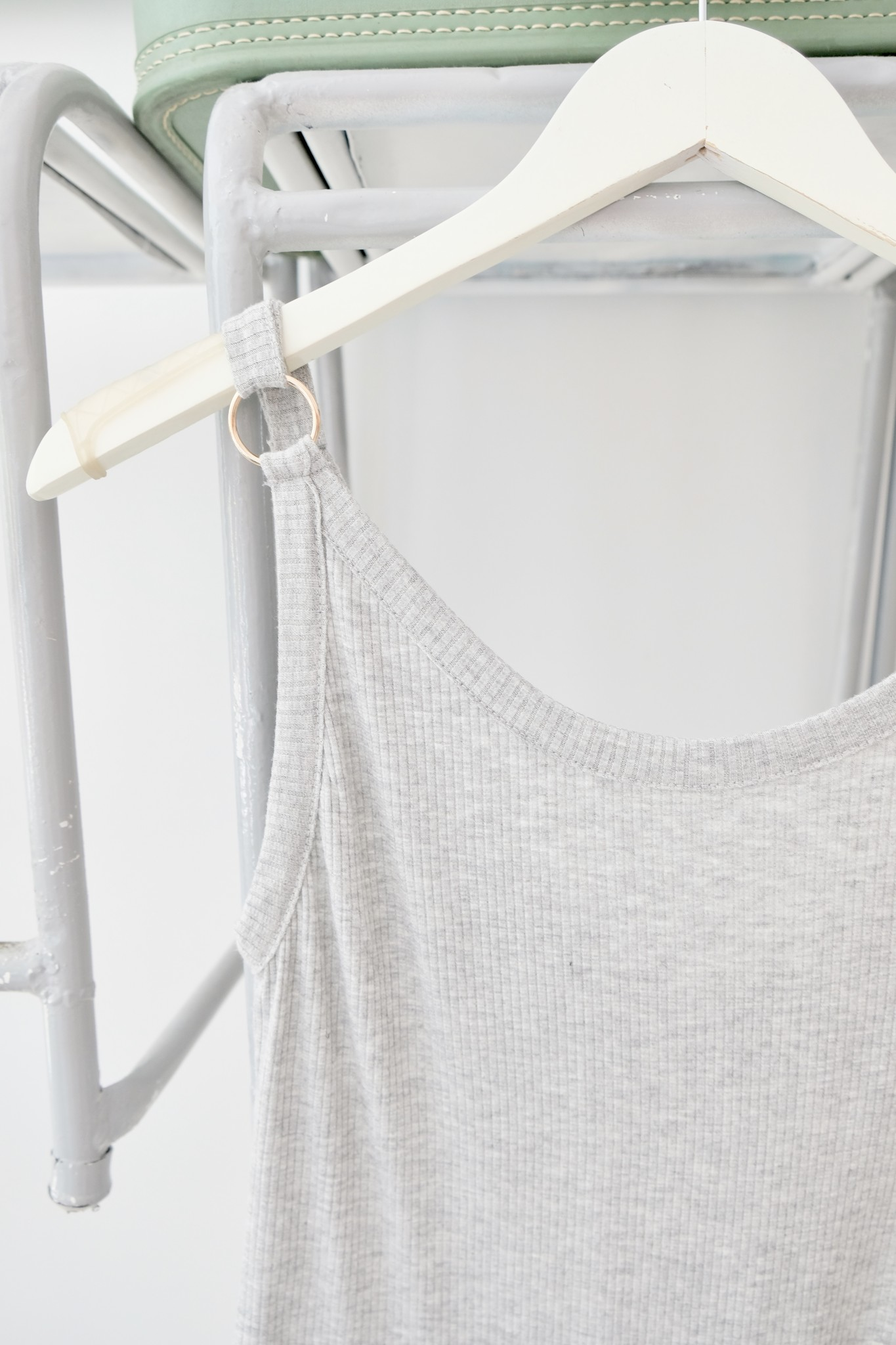 Ring Strap Bodysuit