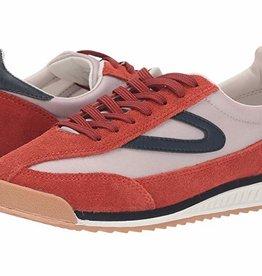 Tretorn Rawlins2 suede nylon shoe