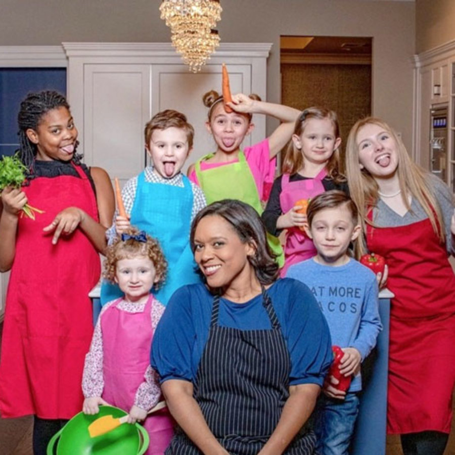 Teens and Kids Cooking Classes
