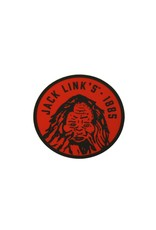 Sasquatch Logo Sticker