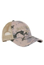 Digital Camo Hat
