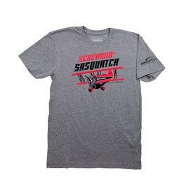 Screamin' Sasquatch T Shirt