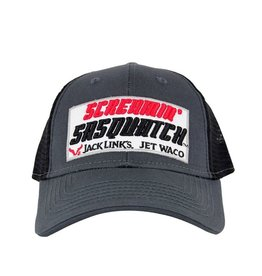 Screamin' Sasquatch Hat