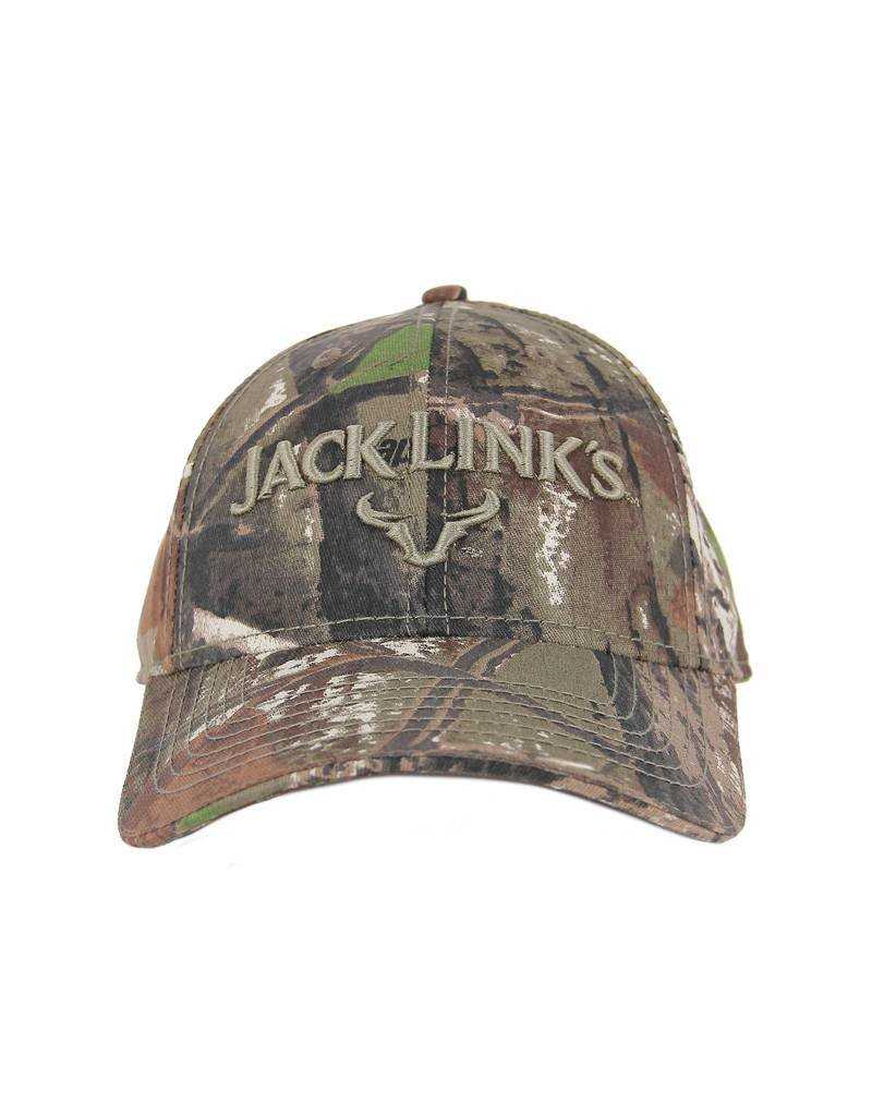 29eb4a27416d5 Real Tree Camo Hat - Jack Link s Wild Side™