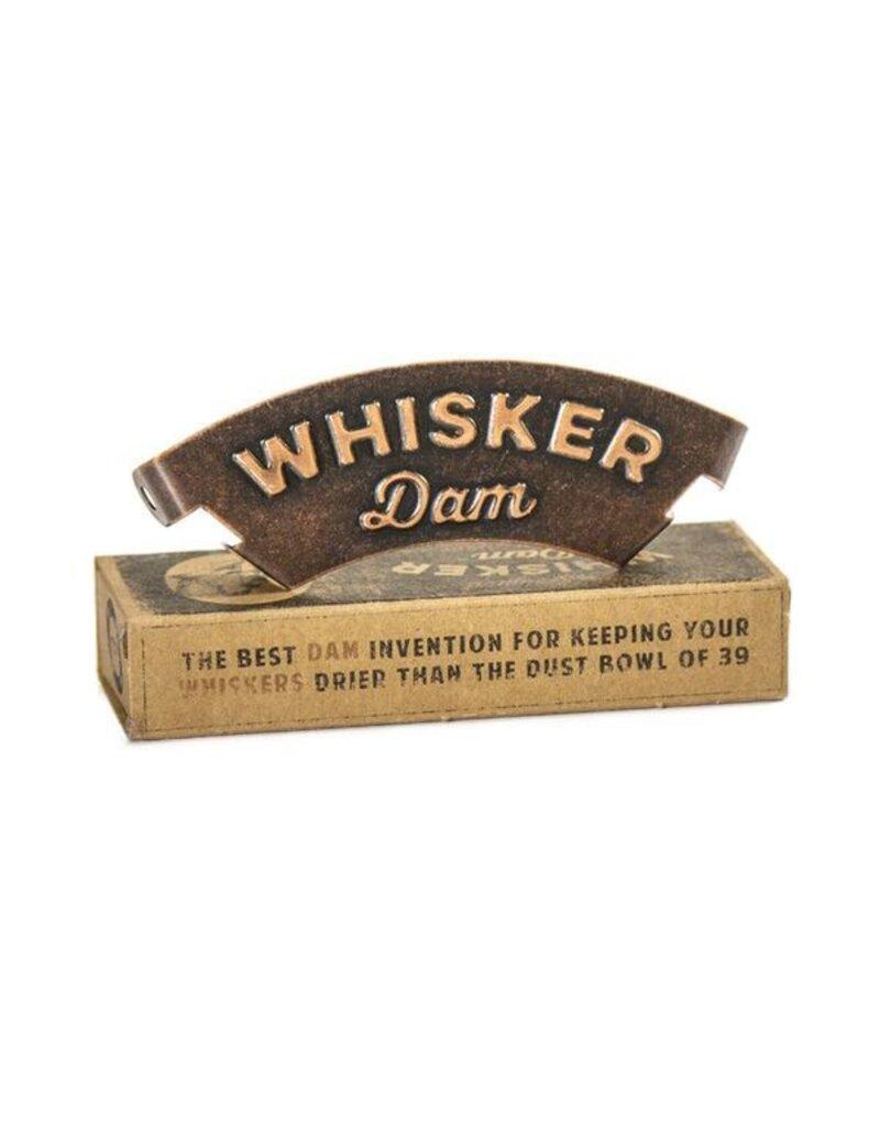 Sasquatch Whisker Dam