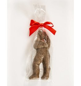 Custom Chocolate Sasquatch