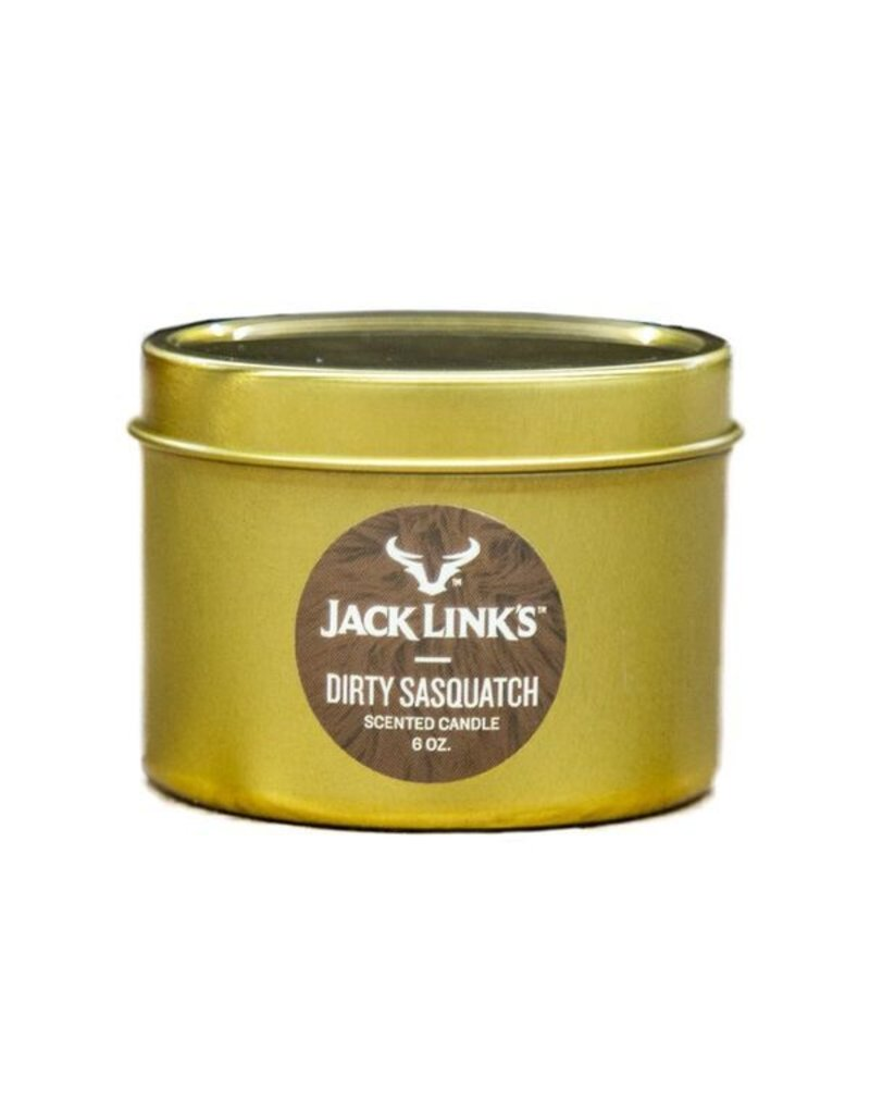 Dirty Sasquatch Candle - 6oz
