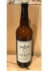 Beer Bottle Fish Batter Mix