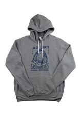 Team Sasquatches Hooded Sweatshirt