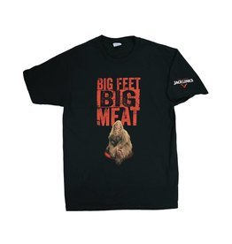 Big Feet Big Meat™ - T Shirt