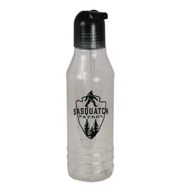 Sasquatch Patrol - Water Bottle