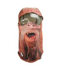 Sasquatch Ski Mask