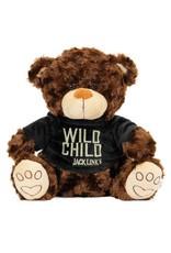 Plush Animal - Brown Bear