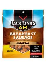 A.M. Original Breakfast Sausage, 4 oz