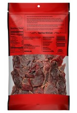 Sweet and Hot Beef Jerky, 10 oz