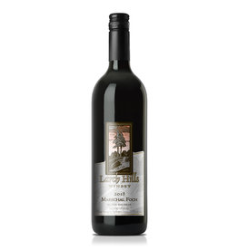 Larch Hills Winery Marechal Foch (0) - BTL