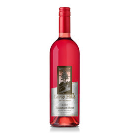 Larch Hills Winery Tamarack Rosé (2) - BTL