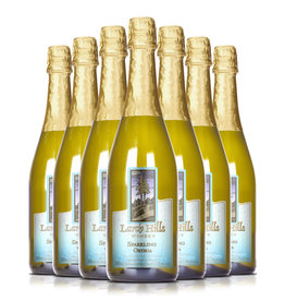 Larch Hills Winery Sparkling Ortega - CASE