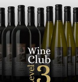 Level 3 - Wine Club