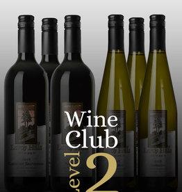 Level 2 - Wine Club