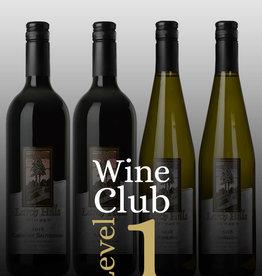 Level 1 - Wine Club