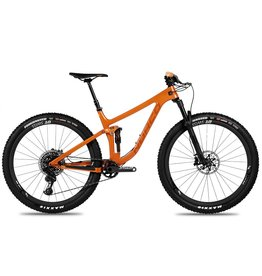 NORCO OPTIC C1 L 29 ORANGE Demo Bike
