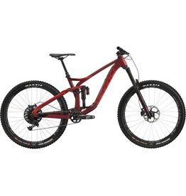 devinci 2018 Spartan GX Alloy Small and Medium Demo bike