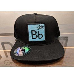 breakaway bikes Bb Snap Back Black