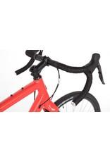 Salsa Salsa Journeyman 700c Claris Bike 52cm Orange