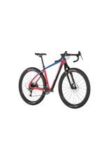 Salsa Salsa Cutthroat Rival 1 Bike LG Red/Blue