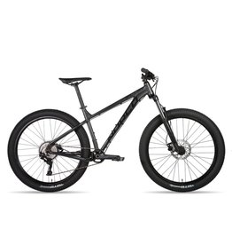 NORCO FLUID 4 HT CHARCOAL/BLACK/CONCRETE M27