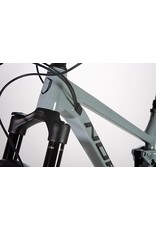 NORCO FLUID 1 FS CONCRETE/CHARCOAL/BLACK L29