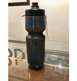 Specialized Breakaway Bottle Smoke/Blue 26oz Purist