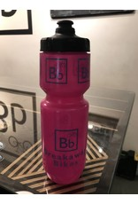 Specialized Breakaway Bottle PINK/BLUE 26oz Purist