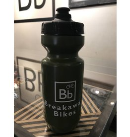Specialized Breakaway Bottle MOSS/BLACK 22oz Purist