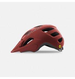 Giro Cycling Giro Fixture MIPS Matte Red U