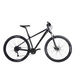 NORCO STORM 1 BLACK/GLOSS BLACK XL29